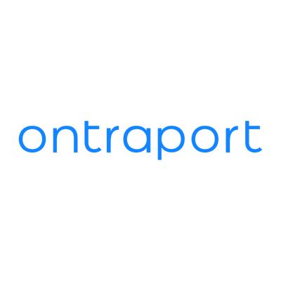 Ontraport Logo ,Logo , icon , SVG Ontraport Logo