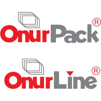 onur plastik ambalaj onur pack & line Logo ,Logo , icon , SVG onur plastik ambalaj onur pack & line Logo