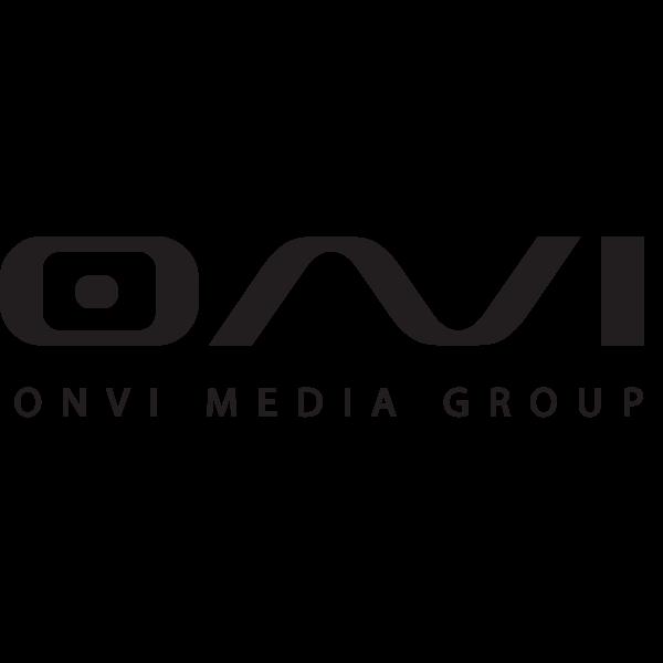 Onvi Media Group Logo ,Logo , icon , SVG Onvi Media Group Logo