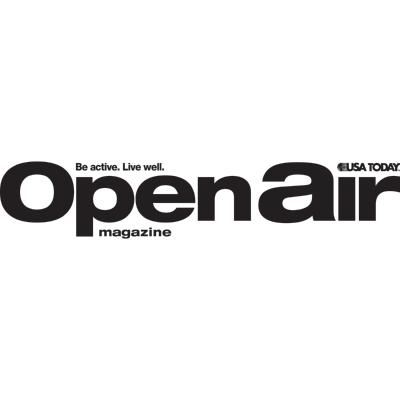 Open Air Magazine Logo ,Logo , icon , SVG Open Air Magazine Logo