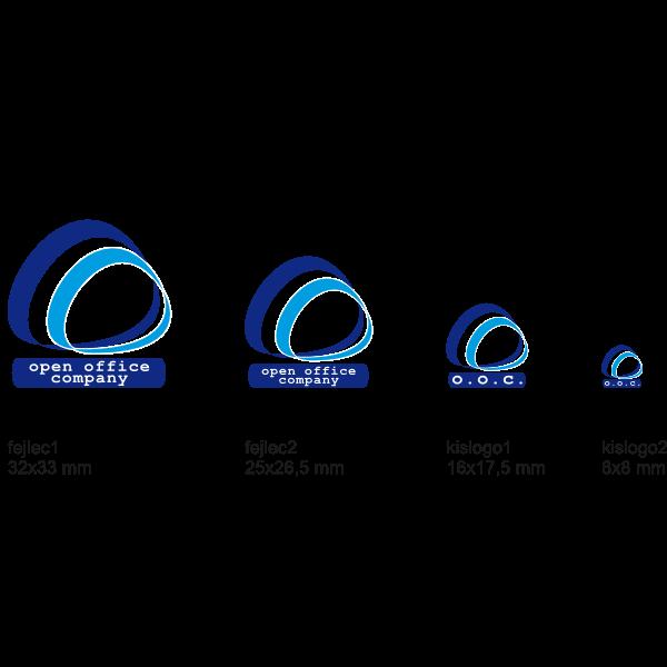 open office company Logo ,Logo , icon , SVG open office company Logo
