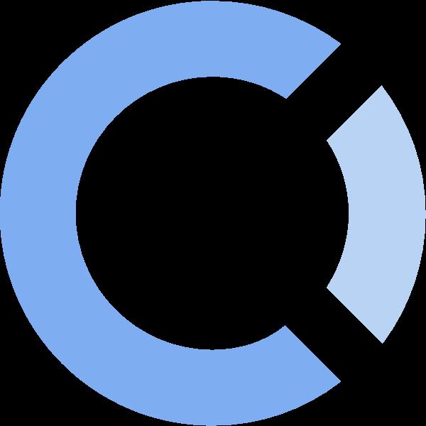 opencollective ,Logo , icon , SVG opencollective