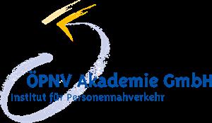 ÖPNV Akademie GmbH Logo ,Logo , icon , SVG ÖPNV Akademie GmbH Logo