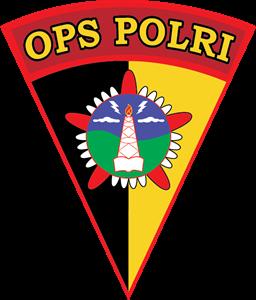 OPS POLRI / BIRO OPS POLRI / BAG OPS POLRI Logo ,Logo , icon , SVG OPS POLRI / BIRO OPS POLRI / BAG OPS POLRI Logo