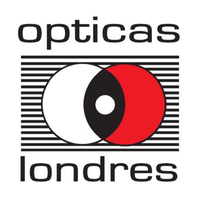 Opticas Londres Logo ,Logo , icon , SVG Opticas Londres Logo