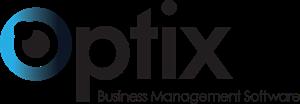 Optix Business Management Software Logo ,Logo , icon , SVG Optix Business Management Software Logo