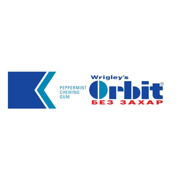 Orbit Logo ,Logo , icon , SVG Orbit Logo