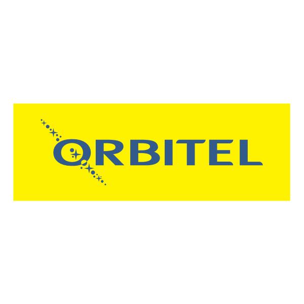 Orbitel Logo ,Logo , icon , SVG Orbitel Logo