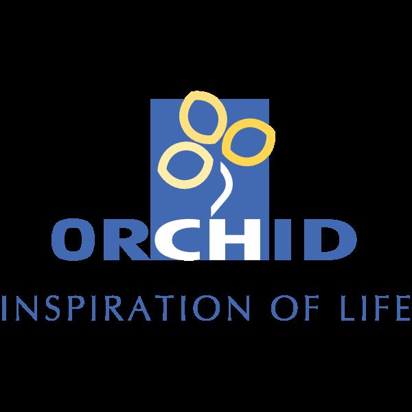 Orchid Infrastructure Development Logo ,Logo , icon , SVG Orchid Infrastructure Development Logo