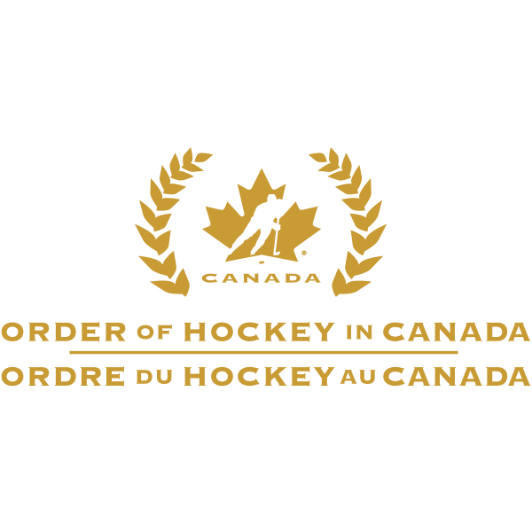 Order of Hockey in Canada Logo ,Logo , icon , SVG Order of Hockey in Canada Logo