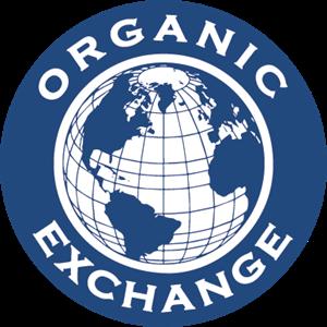 organic exchange Logo ,Logo , icon , SVG organic exchange Logo