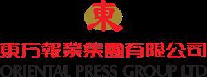 Oriental Press Group Logo ,Logo , icon , SVG Oriental Press Group Logo