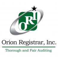 Orion Registrar Inc Logo ,Logo , icon , SVG Orion Registrar Inc Logo
