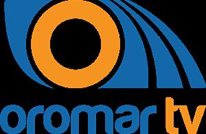Oromar Televisión Logo ,Logo , icon , SVG Oromar Televisión Logo