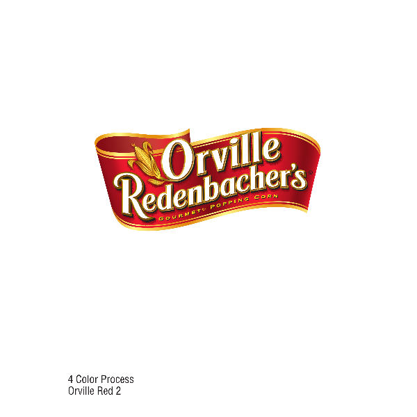 Orville Redenbacher's Gourmet Popping Corn Logo ,Logo , icon , SVG Orville Redenbacher's Gourmet Popping Corn Logo