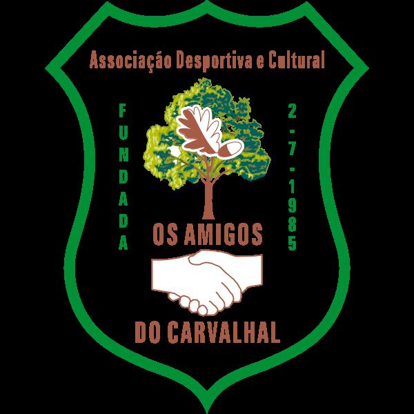 Os Amigos do Carvalhal – ADC Logo ,Logo , icon , SVG Os Amigos do Carvalhal – ADC Logo