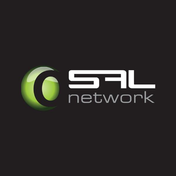 Osal Network Logo ,Logo , icon , SVG Osal Network Logo