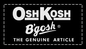 Osh Kosh Logo ,Logo , icon , SVG Osh Kosh Logo