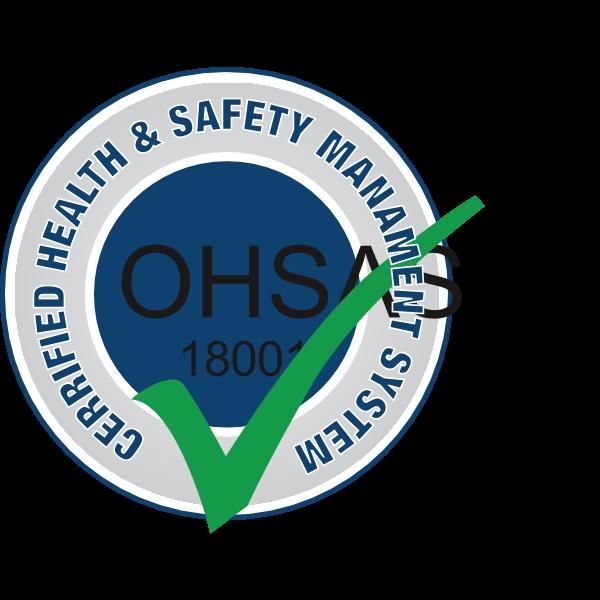 Oshas 1800 Logo ,Logo , icon , SVG Oshas 1800 Logo