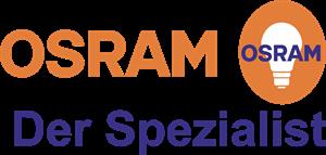 Osram – Der Spezialist Logo ,Logo , icon , SVG Osram – Der Spezialist Logo