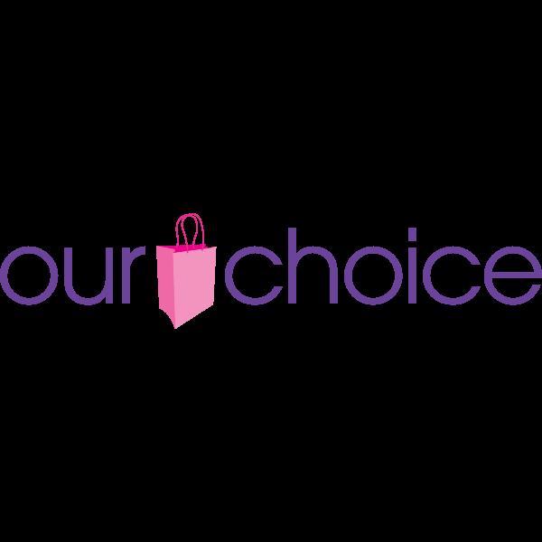 OurChoice Logo ,Logo , icon , SVG OurChoice Logo