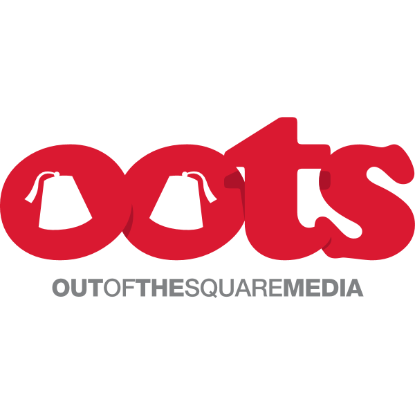 Out of The Square Media – Advertising Agency Logo ,Logo , icon , SVG Out of The Square Media – Advertising Agency Logo