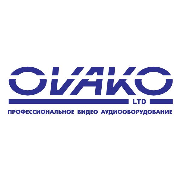 Ovako Logo ,Logo , icon , SVG Ovako Logo