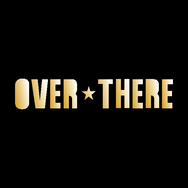 Over There Logo ,Logo , icon , SVG Over There Logo