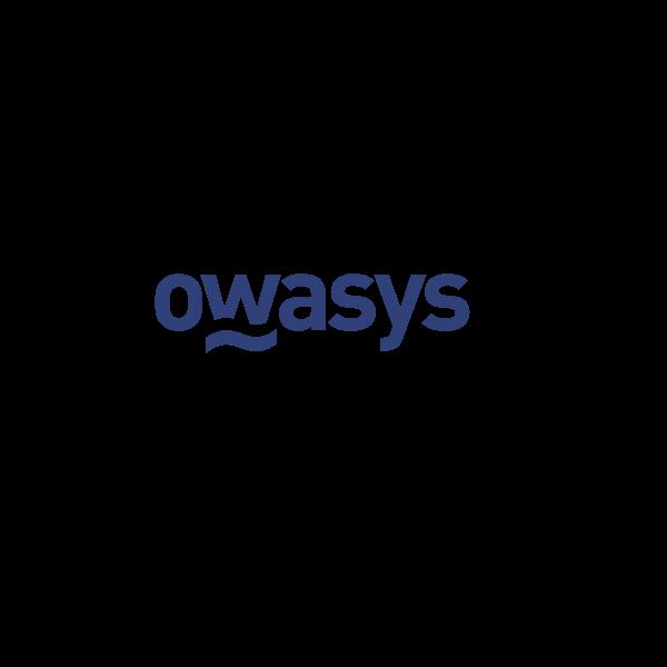 OWASYS Logo ,Logo , icon , SVG OWASYS Logo