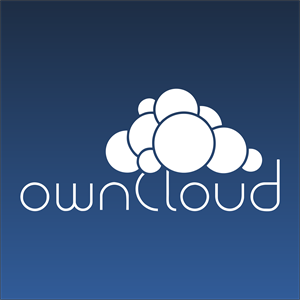 Owncloud Logo ,Logo , icon , SVG Owncloud Logo