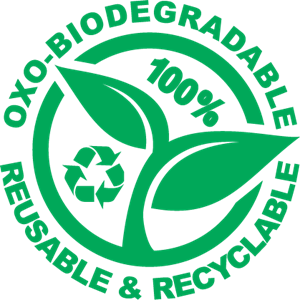 oxo-biodegradable Logo ,Logo , icon , SVG oxo-biodegradable Logo