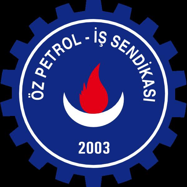 Öz Petrol İş Sendikası Logo ,Logo , icon , SVG Öz Petrol İş Sendikası Logo