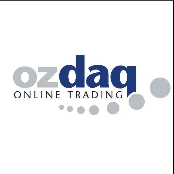 Ozdaq Online Trading Logo ,Logo , icon , SVG Ozdaq Online Trading Logo