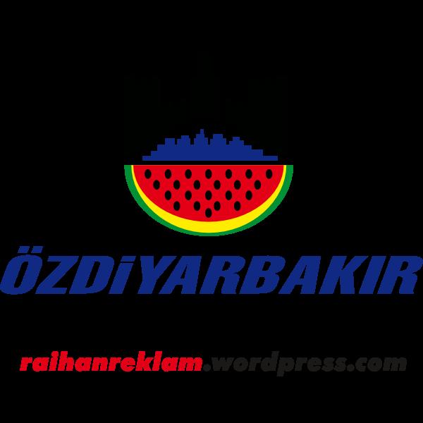 Özdiyarbakır Turizm Logo ,Logo , icon , SVG Özdiyarbakır Turizm Logo