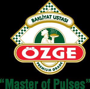 Özge Bakliyat Logo ,Logo , icon , SVG Özge Bakliyat Logo