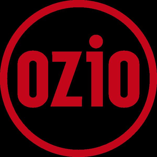 Ozio Logo ,Logo , icon , SVG Ozio Logo
