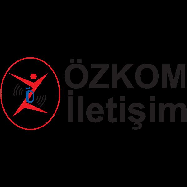 Özkom iletisim Logo ,Logo , icon , SVG Özkom iletisim Logo