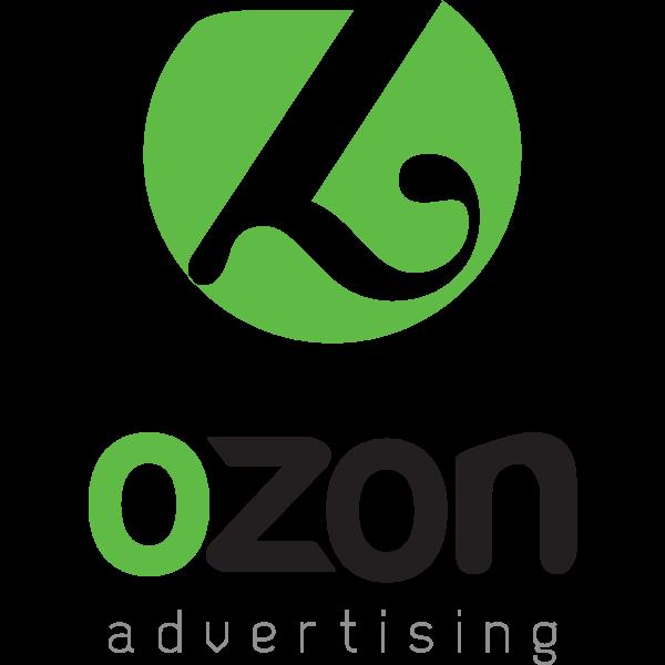 Ozon Advertising Logo ,Logo , icon , SVG Ozon Advertising Logo