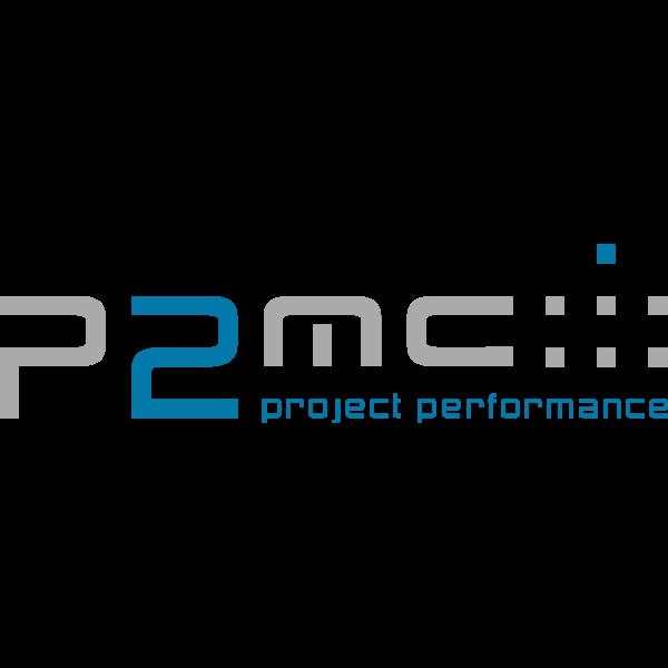 P2mc Logo ,Logo , icon , SVG P2mc Logo