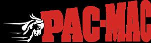 Pac-Mac Logo ,Logo , icon , SVG Pac-Mac Logo