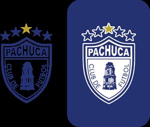 Pachuca Tuzos Logo ,Logo , icon , SVG Pachuca Tuzos Logo