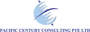 Pacific Century Consulting Logo ,Logo , icon , SVG Pacific Century Consulting Logo