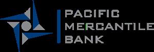 Pacific Mercantile Bank Logo ,Logo , icon , SVG Pacific Mercantile Bank Logo