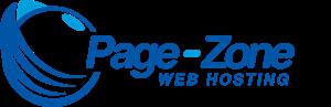 Page-Zone Web Hosting Logo ,Logo , icon , SVG Page-Zone Web Hosting Logo