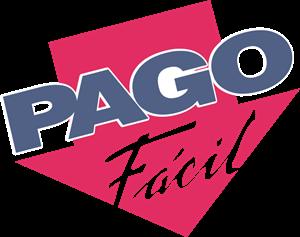 Pago Facil Logo ,Logo , icon , SVG Pago Facil Logo