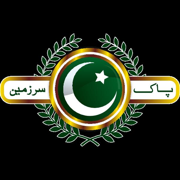 Pak Sarzameen Party PSP Logo ,Logo , icon , SVG Pak Sarzameen Party PSP Logo