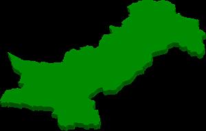 pakistan map Logo ,Logo , icon , SVG pakistan map Logo
