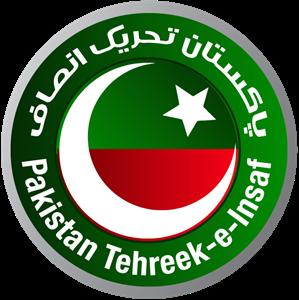 Pakistan Tehreek-e-Insaf Logo ,Logo , icon , SVG Pakistan Tehreek-e-Insaf Logo