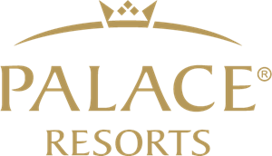 PALACE RESORTS 2007. CORPORATE Logo