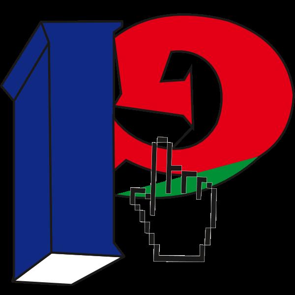 PALGE Logo ,Logo , icon , SVG PALGE Logo